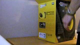KRK Rokit RP6 G2 Unboxing