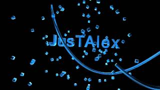 New INTRO For JusTAlex Channel !!