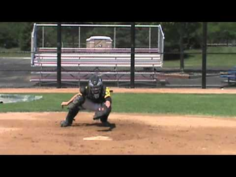 Grant Kannegiesser (C, 1B) New Ulm High School Skills Video
