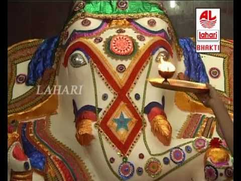 Sloka - Banna Banna Ganapa - Visuals Of Lord Sri Ganesha Devotional...