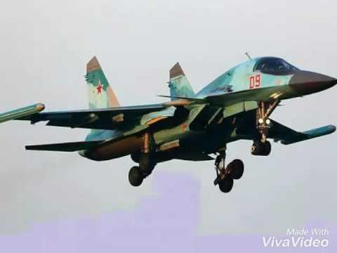 Bolivia TV feedback cooperación militar con Rusia nuestro país sea Potencia de militar