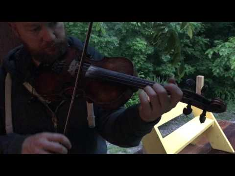 Fergal Scahill's fiddle tune a day 2017 - Day 163 - Martin Wynne's No. 3