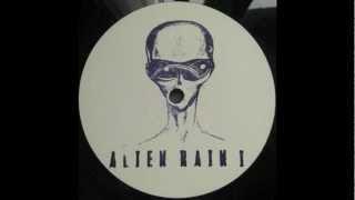 Alien rain - Alienated A1