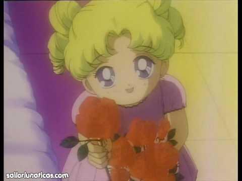 Sailor Moon R La Soldier