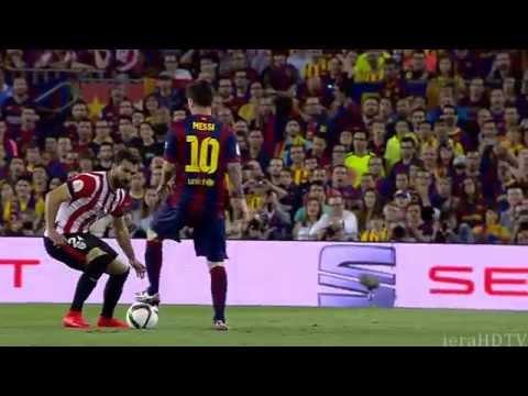 Lionel Messi - Pure Genius (HD/HFR)