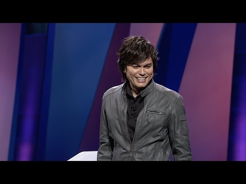 Joseph Prince - Jesus, The Perfect Servant Unveiled In The Gospel Of Mark - 05 May 13