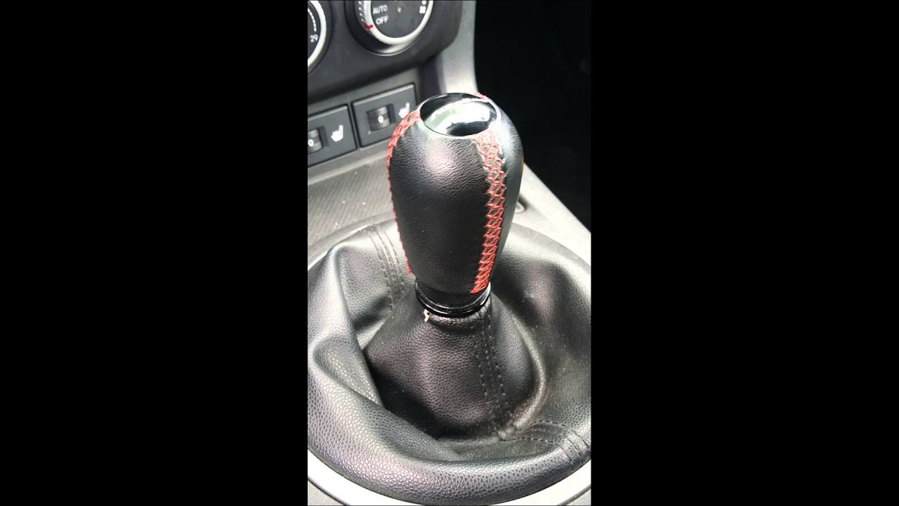 Gear Stick Vibration Gear Stick Vibrations 11 nc