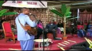 Sylvain Akouala Live A Paris