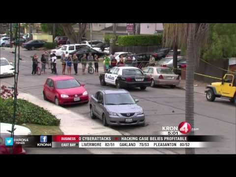 Bay Area Families of Santa Barbara Rampage Victims Mourn their Losses