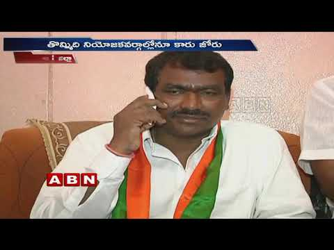 Telangana assembly election results 2018  | Key candidates and battles | ABN Telugu
