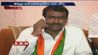 Telangana assembly election results 2018  | Key candidates and battles
