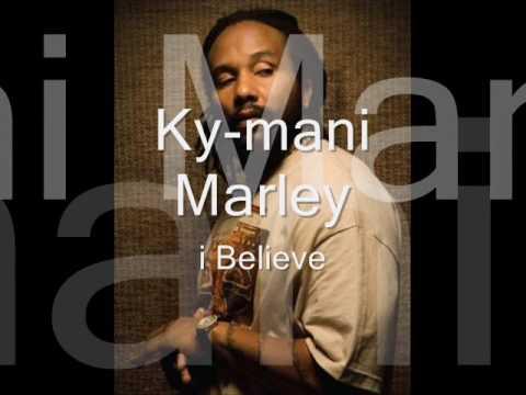 Kymani Marley - i Believe