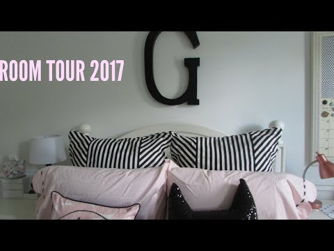 Room Makeover | Room Tour 2017