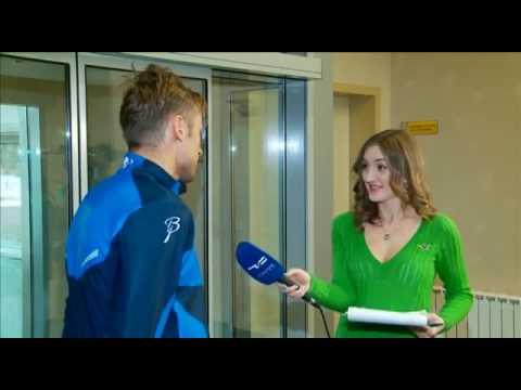 Интервью Нортуга для Типичного Лыжника