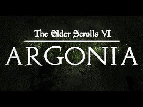 The Elder Scrolls VI: Argonia Чего Ждать:Выйдет в 2016 году?