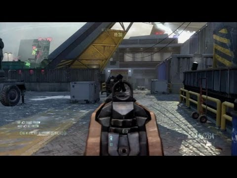E3 Stage Shows - CoD Black Ops 2 - E3 2012 Demo