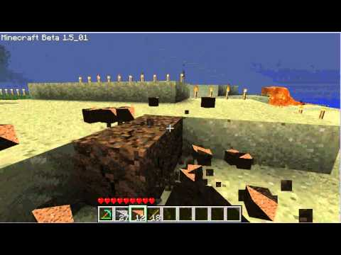 Minecraft – Hack Objetos infinitos – 2MineCraft.com