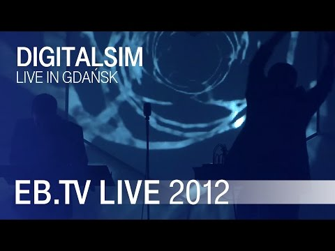 Digitalism live in Gdańsk