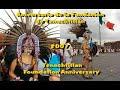 Fundación de Tenochtitlan / Tenochtitlan Foundation 2007