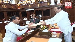 More new Ministers sworn in