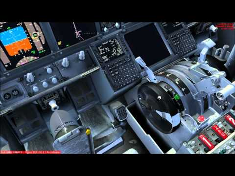 FSX PMDG 737 NGX Full Tutorial Part 1