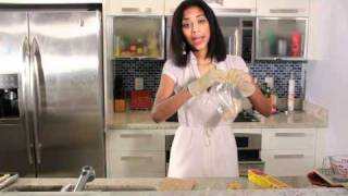 Ginger Root  : How to Store Unused Ginger Root