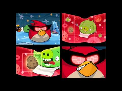 angry birds space all eggsteroids locations