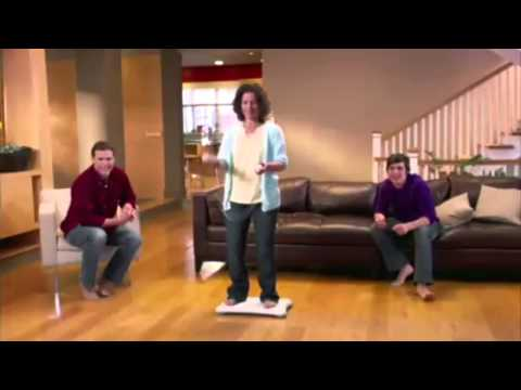 Wii Fit Plus Official Trailer