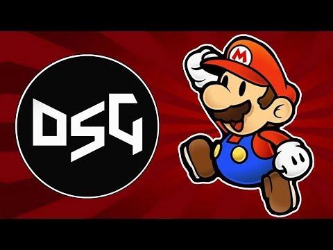 Dr. Mario (PUNYASO Dubstep Remix)