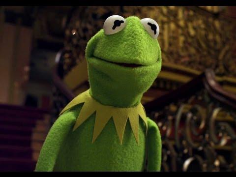 Los Muppets ~ Trailer 2 Español Latino ~ FULL HD ~