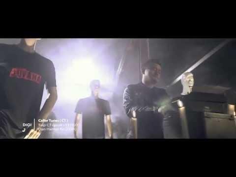 AZLAN & THE TYPEWRITER  Mata Hati OST JUVANA 2 Muzik