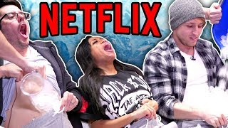 THE RETURN OF NETFLIX AND CHILL!