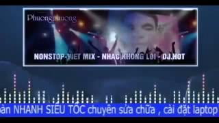 NonsTop - Chọn lọc Nhac Không Lời Bất hủ Melody Mix Vol 3