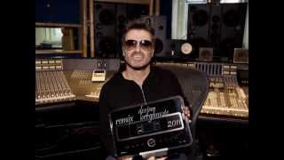 George Michael - Remix 2011 - Deejay Bergamote -