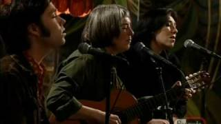 Kate McGarrigle, Rufus Wainwright, Martha Wainwright: Talk to Me of Mendocino (1999)