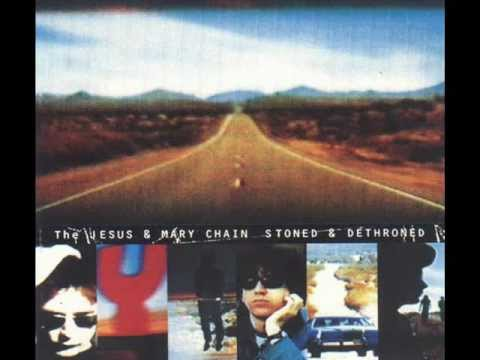 Jesus & Mary Chain - Hole