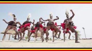 Ndi muna Uganda By H E Bobi Wine & Nubian Li (official video 2016)