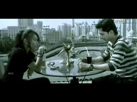 Pahilya Priticha Gandh ( Devki Pandit ) - Arjun 2011 ( Marathi Movie ).avi video