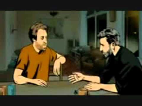 Clips from Waltz with Bashir