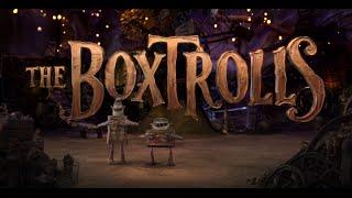 THE BOXTROLLS - EXCLUSIVE HD Clip -  Isaac Hempstead-Wright, Elle Fanning, Ben Kingsley