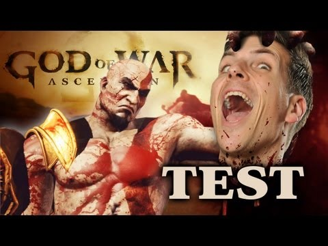 Göttlich? - God of War: Ascension - Test / Review