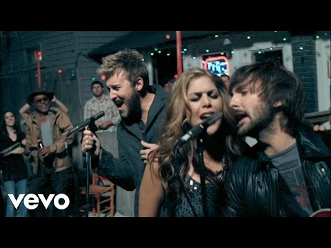 Lady Antebellum - Love Dont Live Here