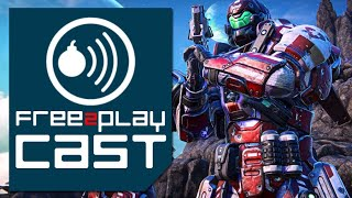 Free to Play Cast: PlanetSide Arena is Real, a RuneScape ARPG, and More Bundles  Ep. 285