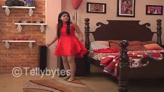 Thapki tries to impress Bihan in Short dress in thapki Pyaar ki