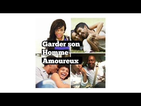 COMMENT GARDER SON HOMME AMOUREUX | FAMO SITA