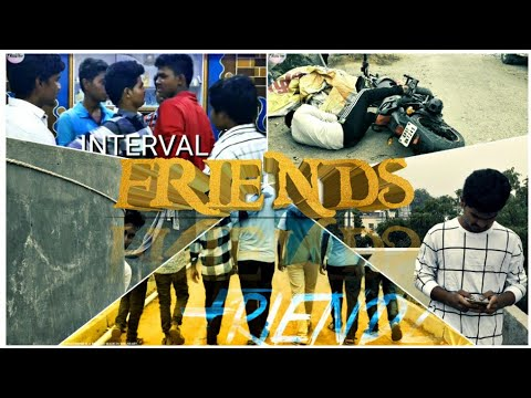 FRIENDS short film in Telugu - friend aa lover aa ? latest telugu short film 2018