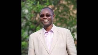 Fr Sylvain Akouala - Le Mur Droit