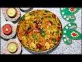 Shortcut Colorful Aloo Suko Lilo Chevdo Potato String Snack Video Recipe | Bhavna's Kitchen