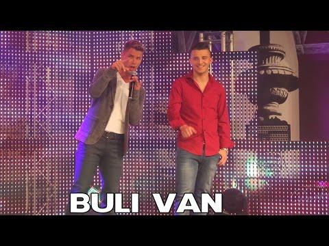 Yanni - Buli Van (Házibuli Attilával Tv Felvétele)