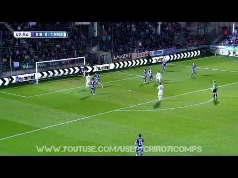 Carlo Ancelotti imita Cristiano Ronaldo En celebração😂